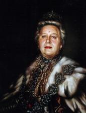 Волков полит портрет бориса годунова