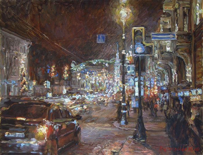 Арт галерея продажа картин